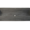 "3619slate 120x120 - 48"" Native Trails Cuzco Vanity Base w/Optional top & sink - Carrara"