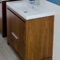 """5212CA 120x120 - 31"""" Lacava Aquaquattro Vanity Base & Sink-Avail in Multiple finishes"""