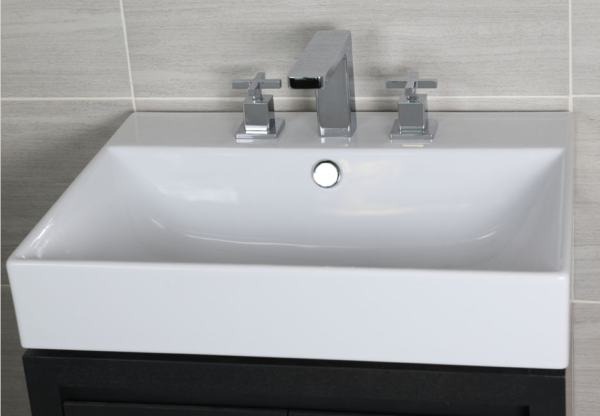 "5231CA 600x416 - 23 1/8"" Lacava Aquasei Vanity Base & Sink-Avail in Multiple finishes"