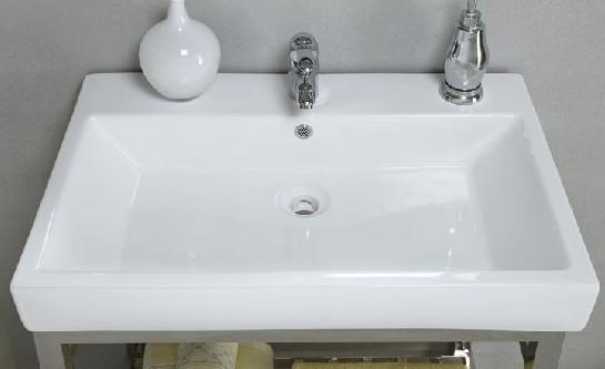 "m31W1 - 30"" Empire South Beach  Console & Sink"