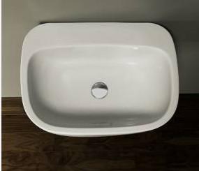 "3600b - 25""  Lacava Ottavo Wall Mount Sink"