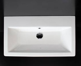 """4651a - 29.5""""  Lacava Sottile Wall Mount Sink"""