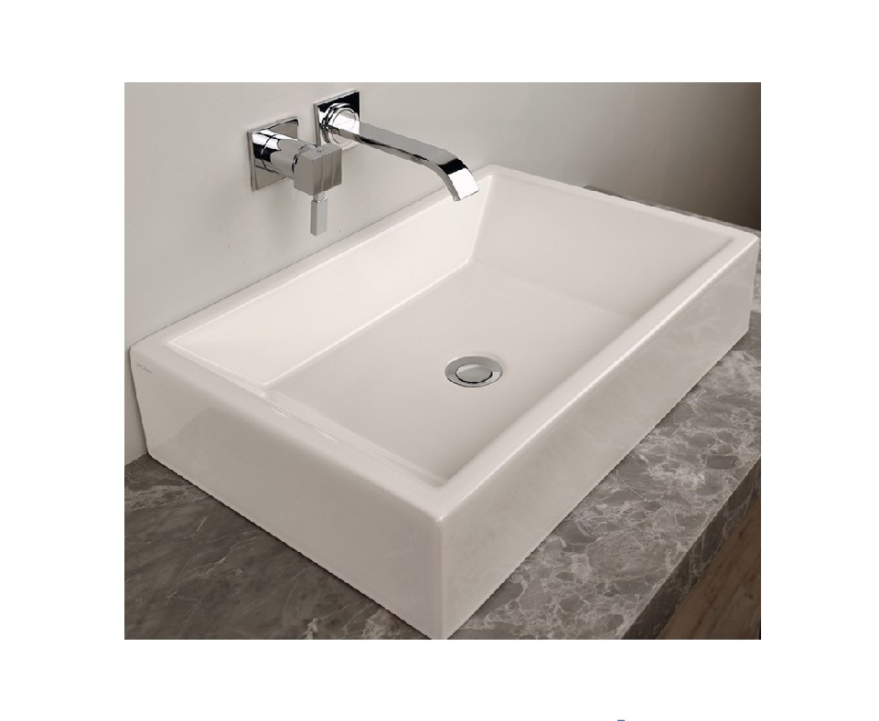 lacava bathroom sinks 23 7 8 quot lacava aquamedia vessel sink bathroom vanities 13396