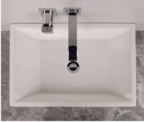 "5032ab - 23 1/2""  Lacava Aquamedia Vessel Sink 5032A"