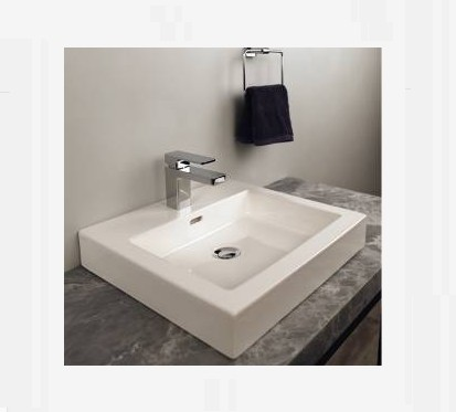 "5035 - 19""  Lacava Aquaplane Vessel Sink"