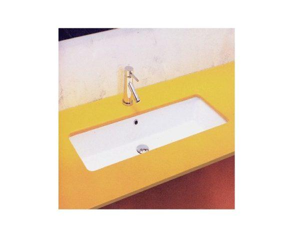 """5051un 600x475 - 33""""  Lacava Aquagrande Undermount Sink 5051UN"""