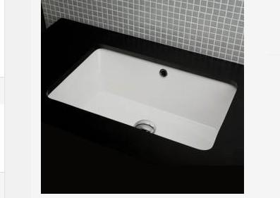 """5052UN - 21""""  Lacava Aquagrande Undermount Sink H5052UN"""