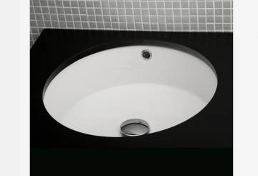 "5057 - 17""  Lacava Twin Set Undermount Sink"