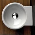 "5059c 120x120 - 10 7/8""  Lacava Twin Set Wall Mount Sink"