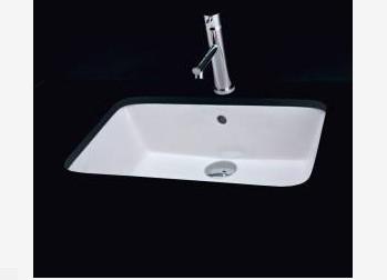 "5062UN - 18.5""  Lacava Aquamedia Undermount Sink"