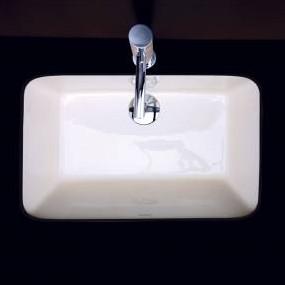 "5062UNA - 18.5""  Lacava Aquamedia Undermount Sink"
