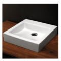 "5066 120x120 - 16 5/8""  Lacava Aquaplane Wall Mount Sink"