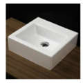 "5072A 120x120 - 15 7/8""  Lacava Aquamedia Wall Mount Sink"