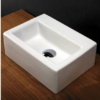 "5088 100x100 - 15"" Lacava Aquababy Wall Mount Sink 5088"