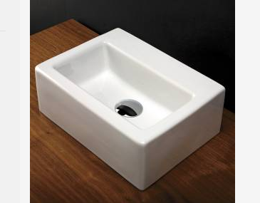 "5088 - 15"" Lacava Aquababy Wall Mount Sink 5088"