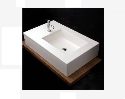 "5100 - 36""  Lacava Luce Vessel Sink"