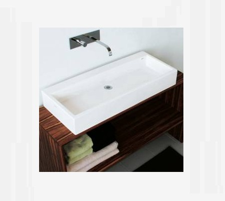 "5103 - 36.25""  Lacava Luce Vessel Sink 5103"