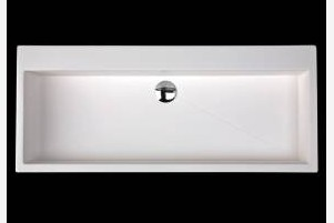 "5103a - 36.25""  Lacava Luce Vessel Sink 5103"