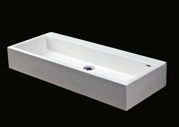 "5105a 600x427 - 30""  Lacava Luce Vessel Sink"