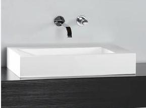 "5110a - 21 7/8""  Lacava La Scala Vessel Sink"