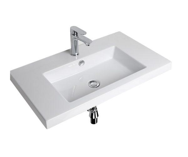 """5212 600x501 - 31.5""""  Lacava Aquaquattro Wall Mount Sink"""