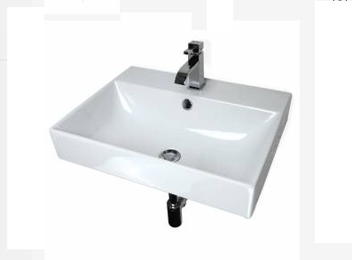 "5231 - 24""  Lacava Aquasei Wall Mount Sink"