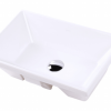 "5254 100x100 - 20"" Lacava Aquasei Undermount Sink 5254"