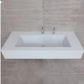 29.75u2033 Lacava Aquasei Undermount /Self Rimming Sink