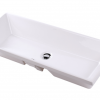 "5258 100x100 - 35"" Lacava Aquasei Undermount Sink 5258"