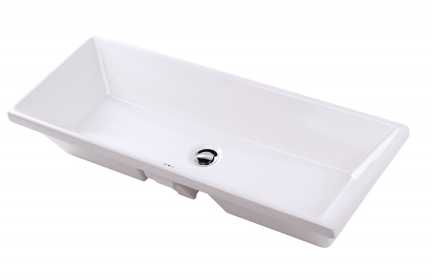 "5258 - 35"" Lacava Aquasei Undermount Sink 5258"