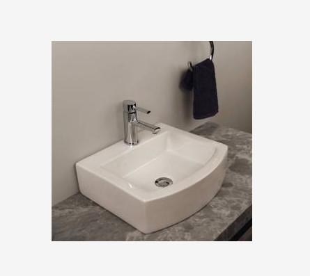 "7700 - 17.5""  Lacava Plaza Vessel Sink"
