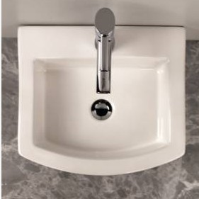 "7700a - 17.5""  Lacava Plaza Vessel Sink"