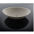 "C125GSN 120x120 - 22.5"" Stone Forest Akrotiri Vessel Sink"