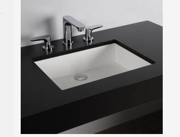 """H261UN - 17""""  Lacava Kubista Undermount Sink"""