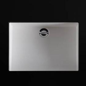 """H262UNA - 21"""" Lacava Kubista Undermount Sink"""