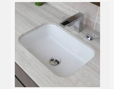 "H270 - 18.5""  Lacava Eleganza Undermount Sink"