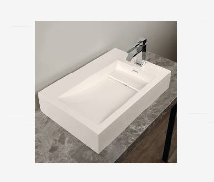"de311 - 23 5/8""  Lacava La Scala Vessel Sink"