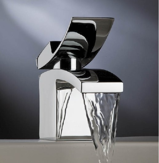 F2011 - Artos Quarto Contemporary Faucet