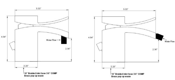 F2011S 600x277 - Artos Quarto Contemporary Faucet