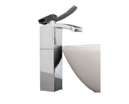 F2012V - Artos Quarto Contemporary Vessel Faucet