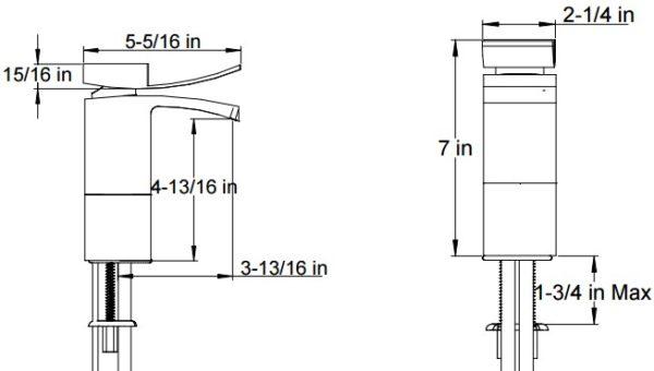 F2016S 600x340 - Artos Quarto Semi-Vessel Faucet