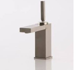 F4018 - Artos Milan Contemporary Faucet w/joystick