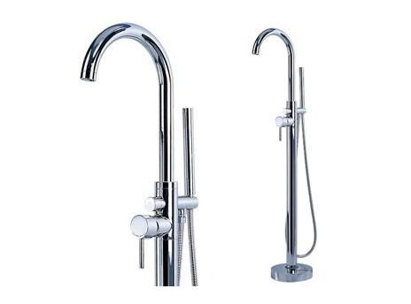 F5023 - Artos Opera Free Standing Tub Faucet w/handshower