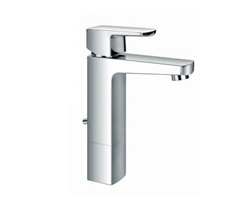 F7012 - Artos Safire contemporary Semi-Vessel Faucet