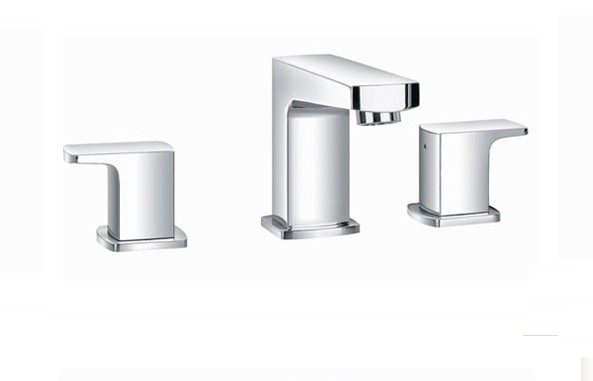 F7015OFF - Artos Safire Contemporary Widespread Faucet