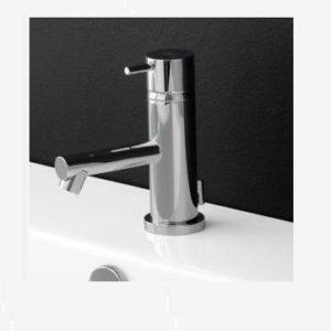 Lacava Minimal Single Hole faucet-Lever Handle