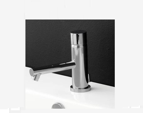 Lacava Minimal Single Hole Faucet-Extend Spout