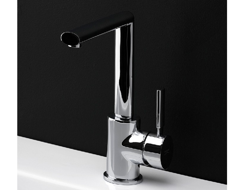 Lacava Perla Single Hole Faucet - Bathroom Vanities and More