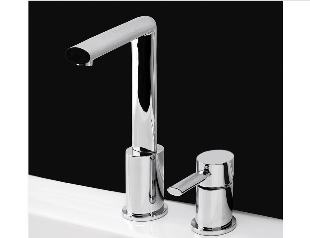 Lacava Perla Two Hole Faucet - Bathroom Vanities and More