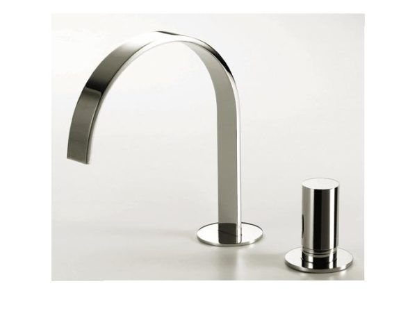Lacava Arch Two Hole Faucet